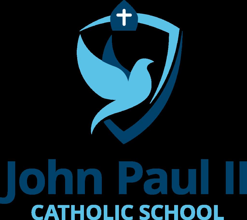John Paul II Logo